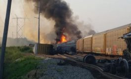 Update on Gibson County Train Derailment