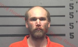 Three-Hour Standoff Ends With Madisonville Man's Arrest