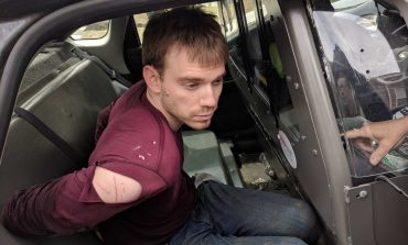 Waffle House Murder Suspect Apprehended