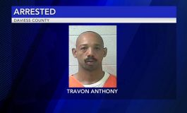 Suspect in Owensboro Shooting Turns Himself In