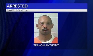 Suspect in Owensboro Shooting Served Warrant for Murder