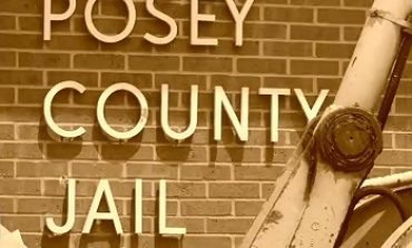 Tri-State Treasure: Escape From Posey County Jail