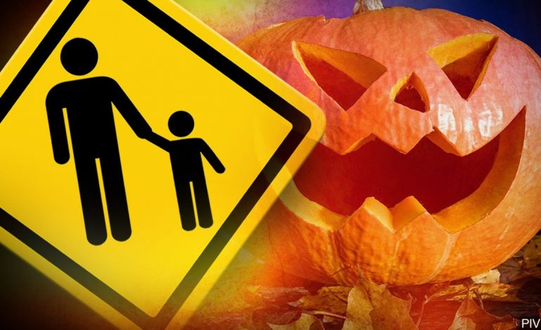 Trick-Or-Treating Dates Changing Due to Rain