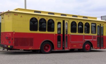 Launch Date Announced For Evansville Trolley