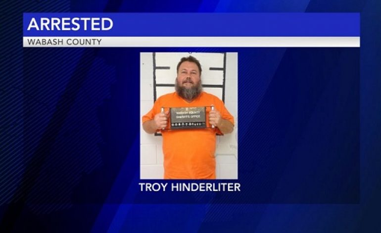 Deputies Arrest Man for Allegedly Holding Family Members Hostage