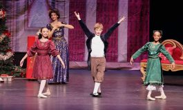 Sneak Peek: The Children's Nutcracker