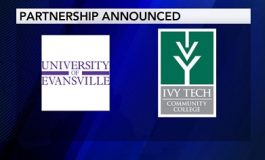 UE and Ivy Tech Offer Dual Admission in New Partnership