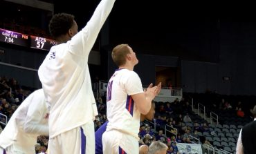 UE Men Beat Bradley 68-44, Secure First Conference Win