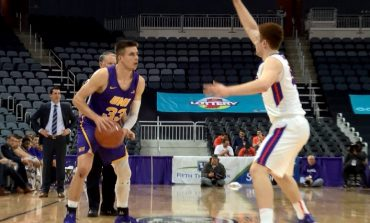 UE Men Down UNI, Extend Conference Streak
