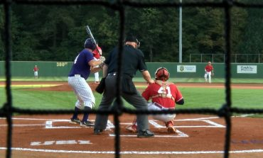 UE and USI Baseball Battle for Charity