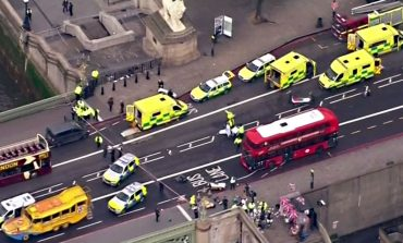 One Woman Dead and Several Others Injured in London Attacks