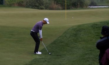 ULC Highlights Day 2: Wet Day at Victoria National