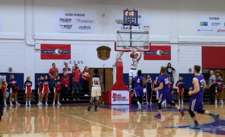 USI Rallies to Defeat Truman State at Home