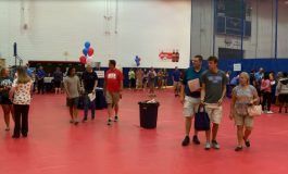 USI Welcomes New Students With Move-In Day