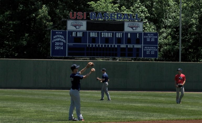 USI Baseball Wants to Avenge 2017 Early Exit