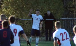 USI's Rickey Named Men's Soccer All-American