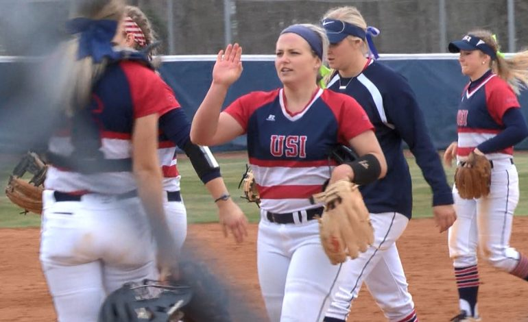 USI Softball Ready for Another Super Regional