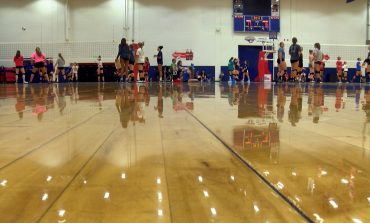 USI Volleyball Camp Over a Decade Old, Going Strong