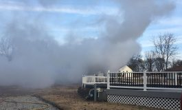 Family Pets Die In Uniontown House Fire