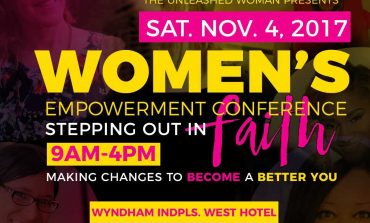 In the Community: The Unleashed Woman Empowerment Conference