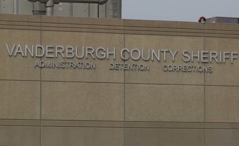 Hundreds of Inmates in Vanderburgh County Receive Hepatitis A Vaccine