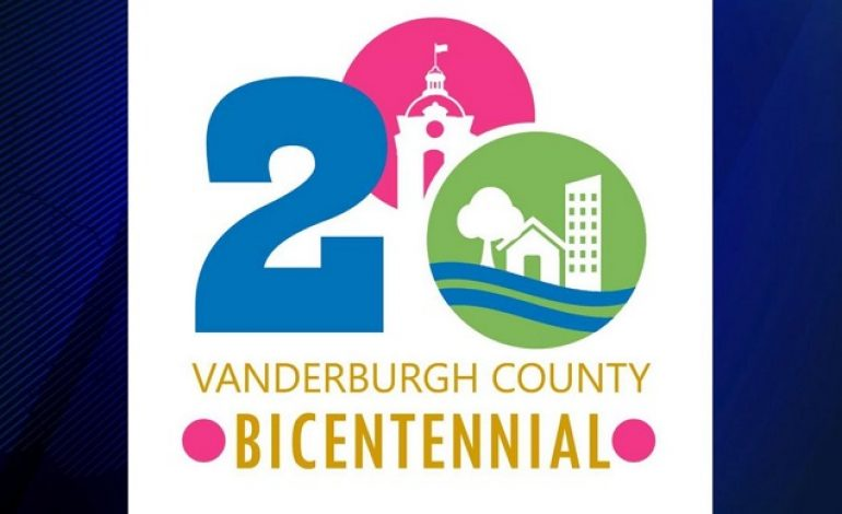 Vanderburgh County Continues Bicentennial Celebrations