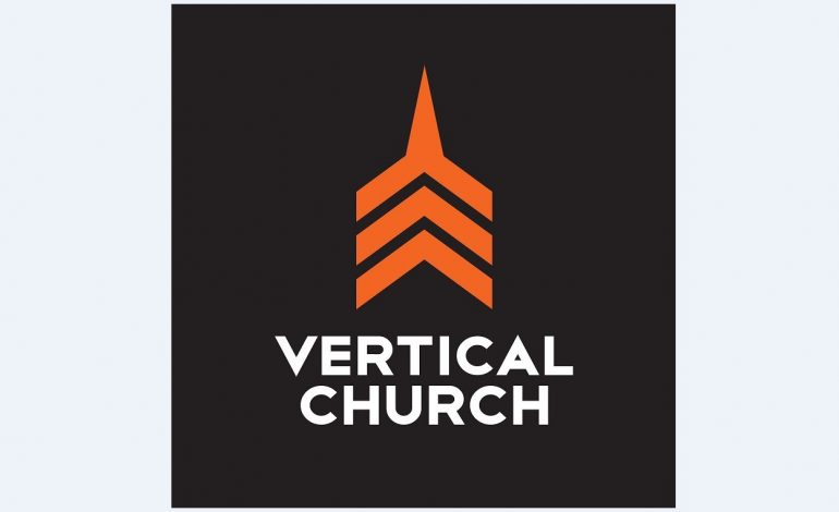 Vertical Church Breaks Ground