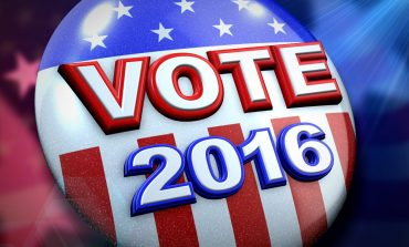 Election Day Polling Centers Around Evansville, Vanderburgh County