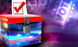 Early Voting Begins in Indiana