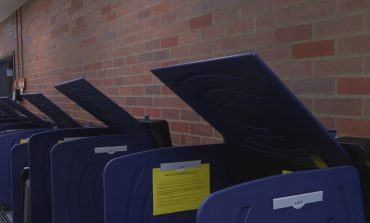 Election Day Is Underway And Polls Are Open