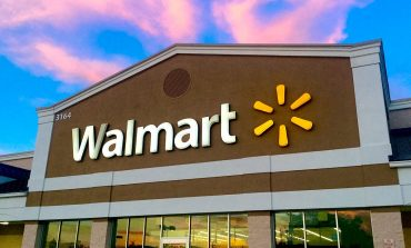 Walmart Takes a Cue from Amazon and Applies for a Drone