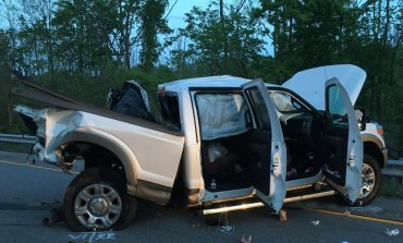 Driver Identified In Deadly Crash in Warrick County