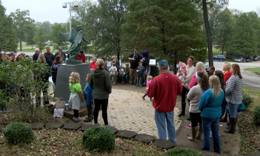 Emalyn's Angels Holds Vigil For Infant Loss