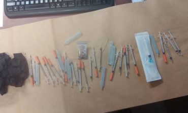 Wabash County Sheriff Warns of Heroin Loaded Syringes