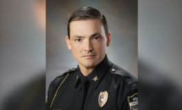 """Police Chief Described As """"Leader Who Knocked Down Barriers"""" To Retire"""