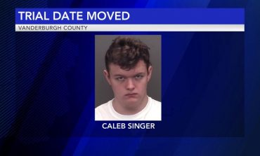 New Trial Date for Man Accused of Deadly Evansville Shooting