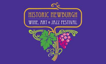 Newburgh's 12th Annual Wine, Art & Jazz Festival this Weekend