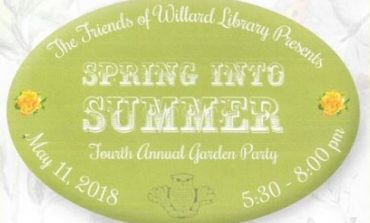 In the Community: Spring Into Summer Garden Party