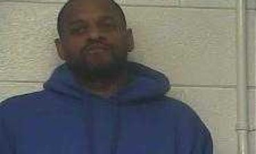 Kentucky Police Are Looking For An Escapee