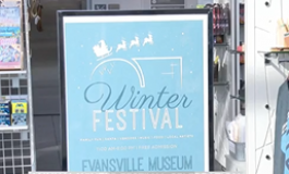 Evansville Museum Hosts Annual Winter Festival