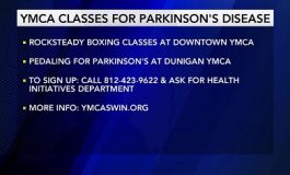 Family Matters: Tips on Fighting Parkinson's Disease