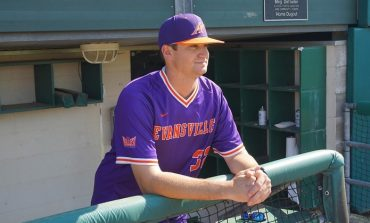 UE Baseball's New Pitching Coach Comes from Mississippi State