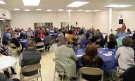 Diversion Efforts Highlighted at Annual Luncheon