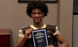 Athlete of the Month: Malcolm DePriest Jr.