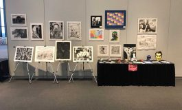 Daviess County Students Showcase Artwork