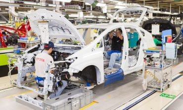 Toyota, Mazda Teaming Up To Build $1.6B Assembly Plant In The U.S.