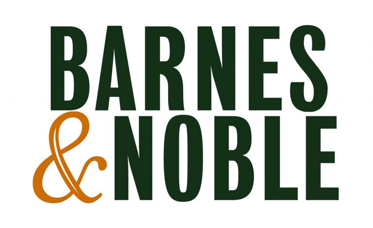 Barnes & Noble Laying Off Employees Amid Declining Sales