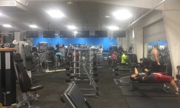 Bob's Gym Offers Tips On How To Keep Your New Year's Resolution