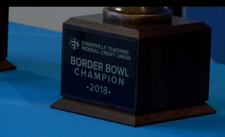Anticipation Builds for 2018 Border Bowl in Evansville