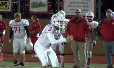 #44Blitz: Bosse Wins Big Over Harrison 21-6